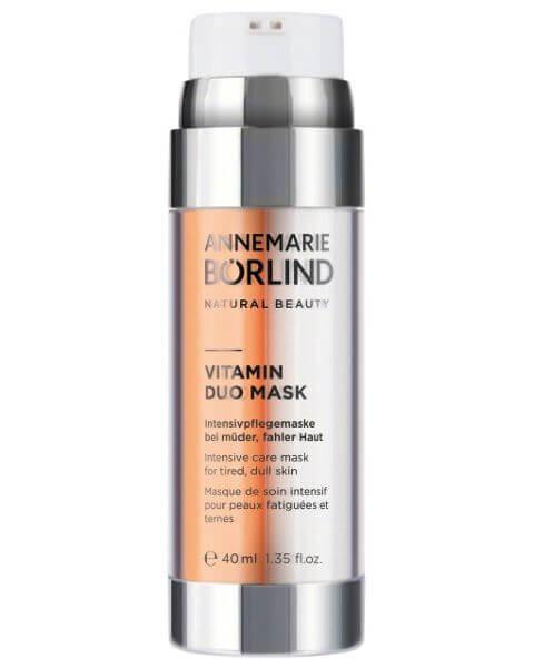 BEAUTY MASKS Vitamin Duo Mask