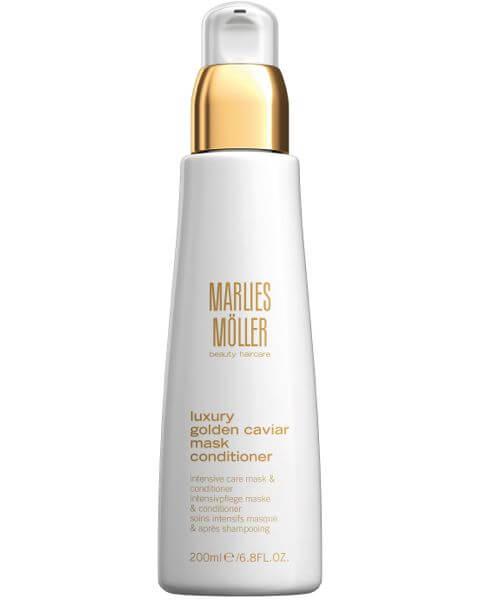 Luxury Golden Caviar Mask Conditioner