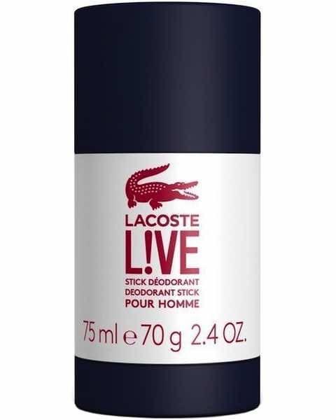 Lacoste L!VE Deodorant Stick