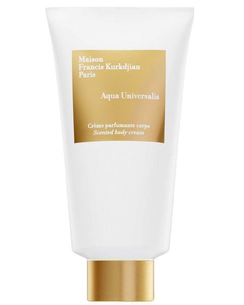 Aqua Universalis Body Cream