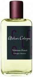 Vétiver Fatal Cologne Absolue Spray