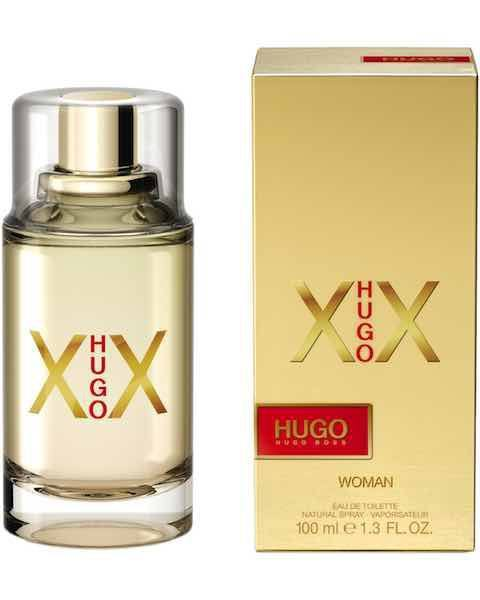 Hugo XX Eau de Toilette Spray