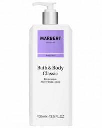 Bath & Body Classic Körperlotion
