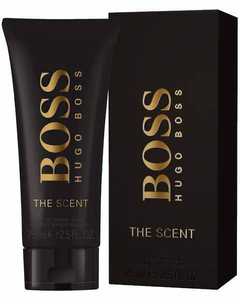 Boss The Scent After Shave Balm