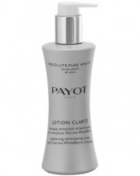 Absolute Pure White Lotion Clarté