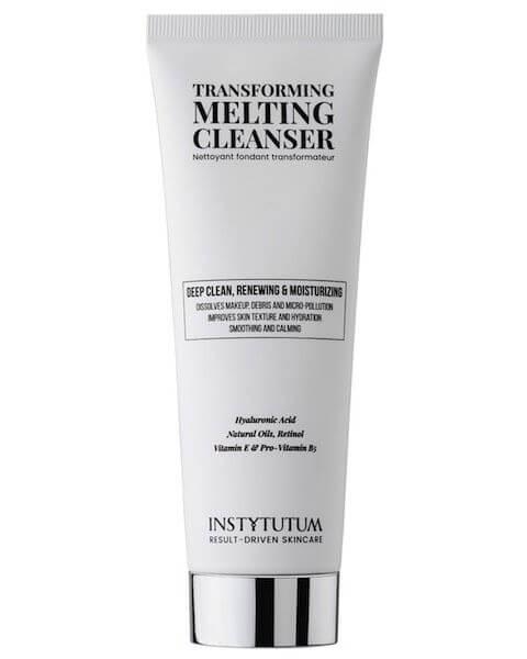 Instytutum Result-Driven Skincare Transforming Melting Cleanser