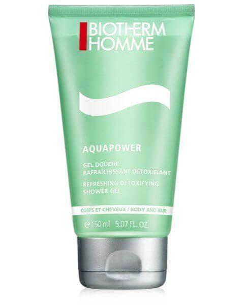 Körperpflege Homme Aquapower Gel Douche