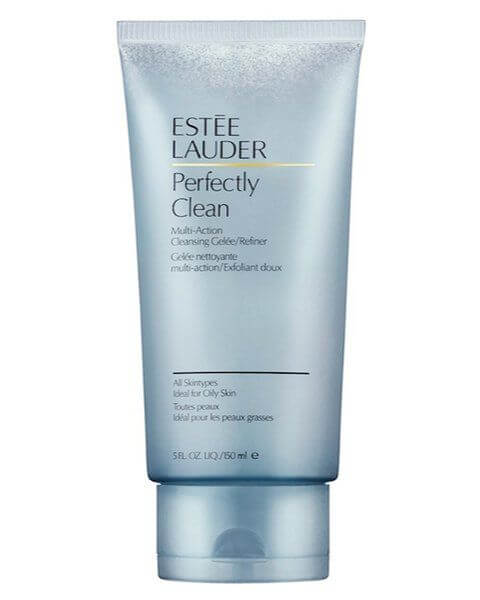Gesichtsreinigung Perfectly Clean Multi-Action Cleansing Gelée/Refiner