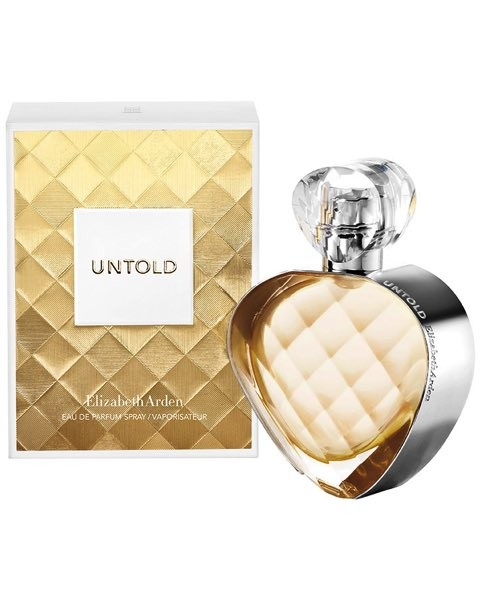 Untold Eau de Parfum Spray