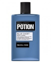 Potion Blue Cadet Body Wash