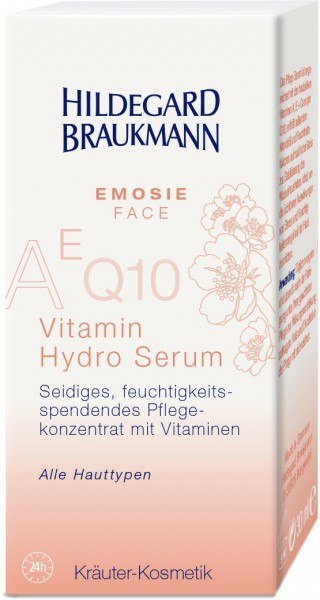 Emosie Face Vitamin Hydro Serum