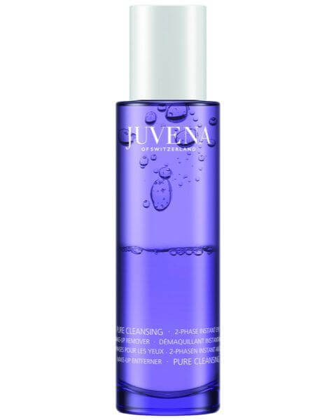 Pure Cleansing 2-Phase Instant Eye Make-up Remover
