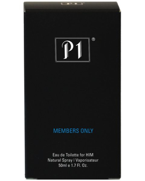 Members Only EdT Spray for HIM