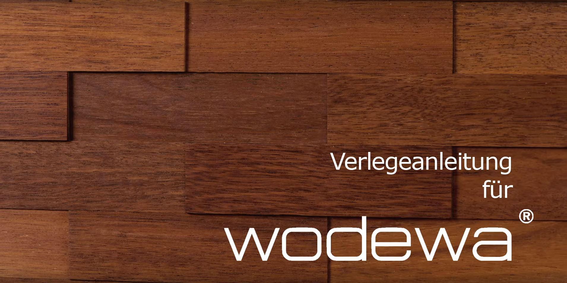 do-it-yourself: wandverkleidung aus holz richtig verlegen | wodewa shop