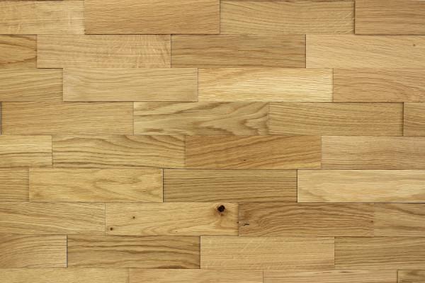 Eiche Living Holz Wandverkleidung