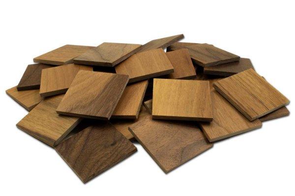 Nussbaum I Design Quadrat