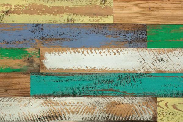 wodewa 1000 I Altholz colour mix