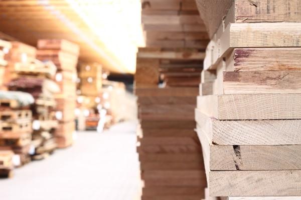 Moderne Wandgestaltung Mit Echtholz Produkten