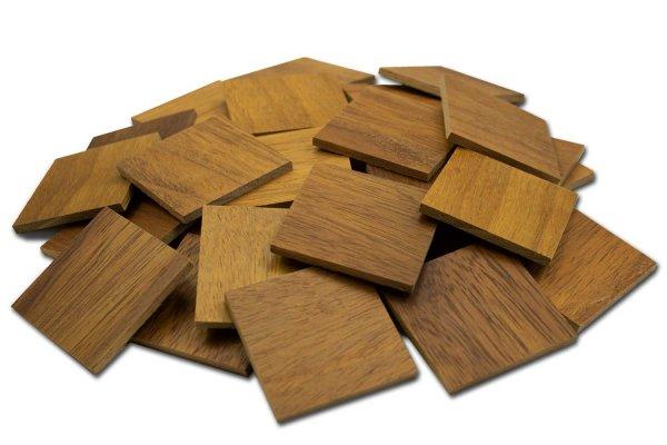 Iroko I Design Quadrat