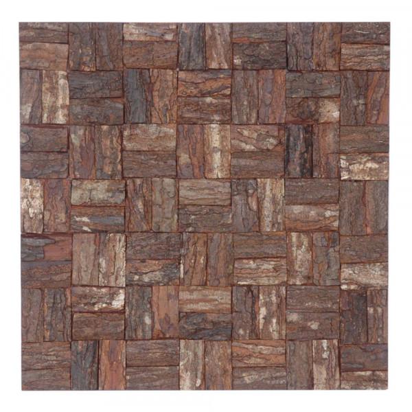 CocoMosaic Mahogany Bark