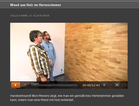 ZDF-Volle-Kanne-Wandverkleidung-aus-Holz