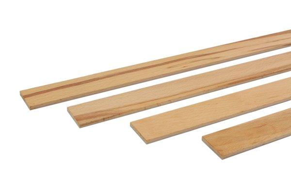 Holz Abschlussleisten Wandverkleidung Holzleisten Buche Living
