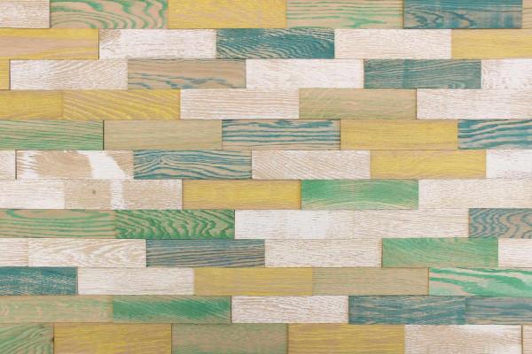 Wodewa Vintage Colorful