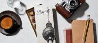 Mit Berliner Motiven